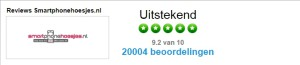 smartphonehoesjes.nl reviews